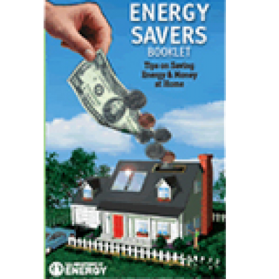 Free Guide For Energy Saving Tips