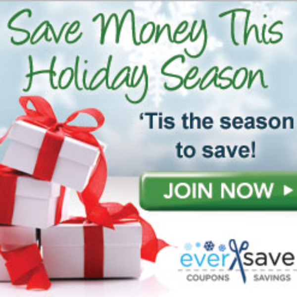 Eversave: Get Coupons & Free Samples
