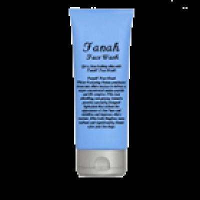 Free Fanah Face Wash Sample