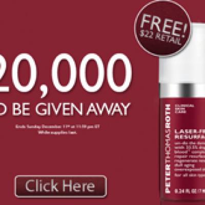 Free Laser-Free Resurfacer