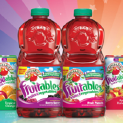 Apple & Eve: Fruitables Coupon