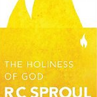 "Free ""The Holiness Of God"" Kindle eBook"