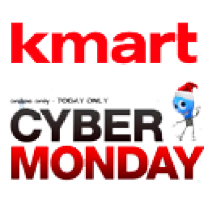 Kmart - Cyber Monday Sale