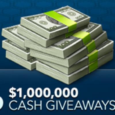 Win $1,000,000 With Zumbox