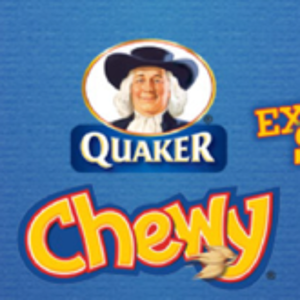 Save $1.00 on Quaker Chewy Granola Bars