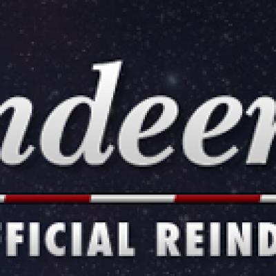 Santa's Official ReindeerCam