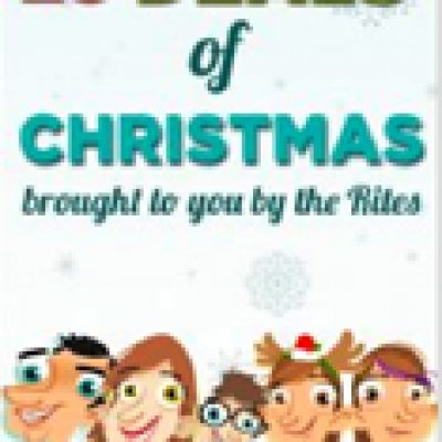 Rite Aid: 25 Deals of Christmas