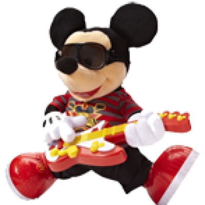 Target.com: Fisher Price Sale Rock n Roll Mickey