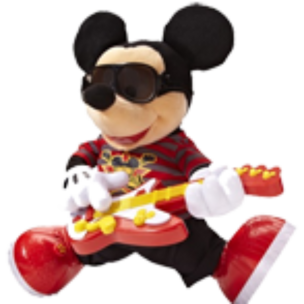Target.com: Fisher Price Sale Rock n Roll Mickey