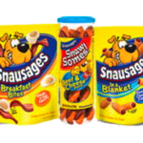 Snausages Dog Snack Coupon