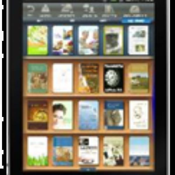 Sears: PANDIGITAL Novel E-Reader/Tablet Sale
