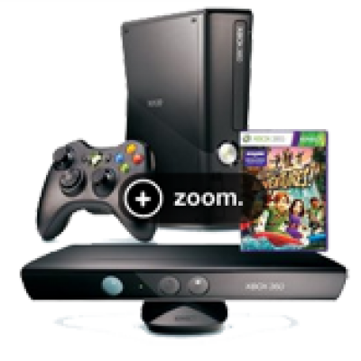 Target.com: Buy 4GB XBOX 360 Kinect Bundle/Get $80 Gift Card