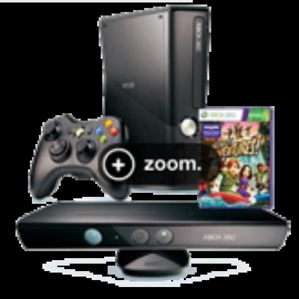 Target.com: Buy 4GB XBOX 360 Kinect Bundle/Get $80 Gift Card