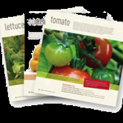 Free Vegetable Garden Guide
