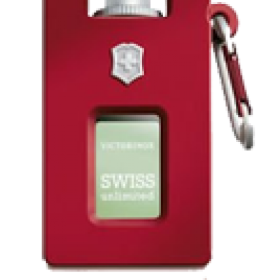 Free Sample of Victorinox Swiss Unlimited Fragrance