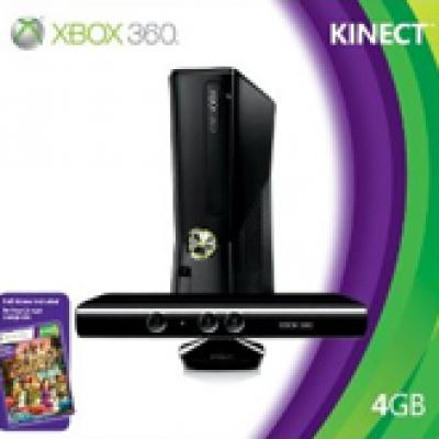 Amazon: XBOX 360 Console
