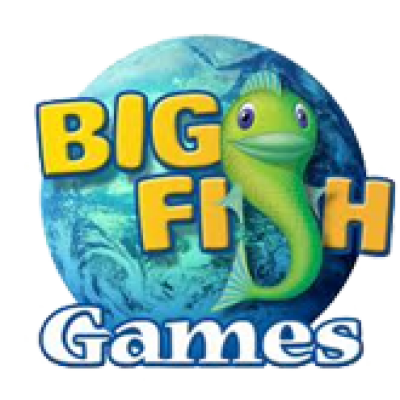Big Fish Games - 50% off!!!