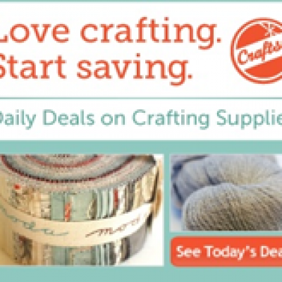 Craftsy Get Amazing Deals on Crafts