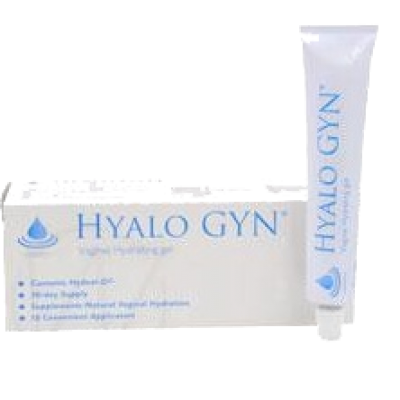 Hyalo GYN Free Sample - Oh Yes It's Free