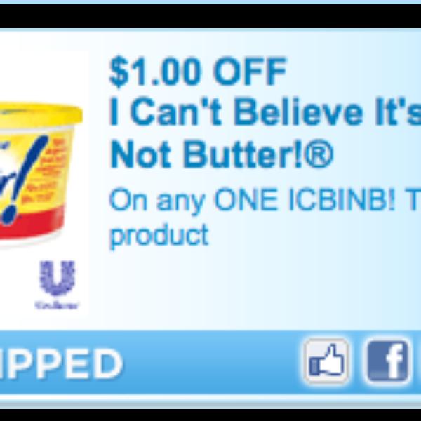 ICBINB Tub Coupon