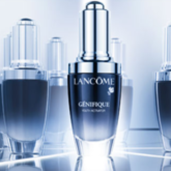 Lancome: Free Genifique 7 Day Sample