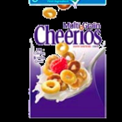 Mult-Grain Cheerios Coupon