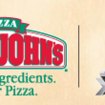 Papa Johns Free Pizza Giveaway