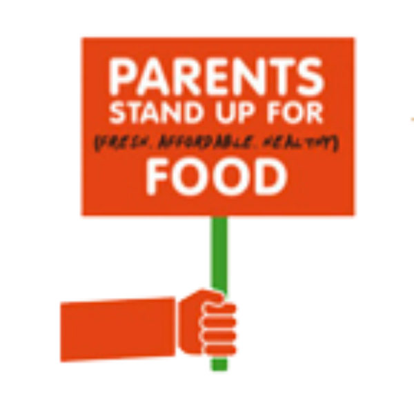 Free Parents Stand Up For Food Toolkit and DVD