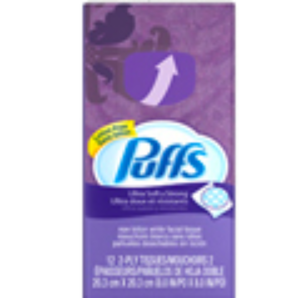 Free Puffs To Go Sample