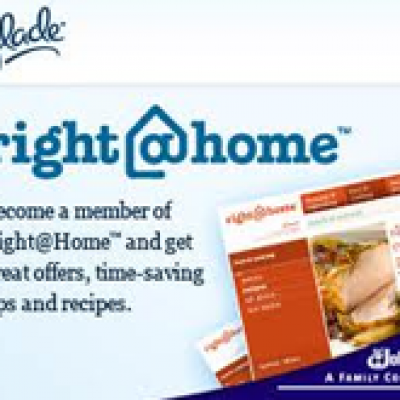 Right@Home-Glade Free Samples