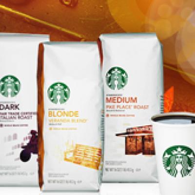 Starbucks: Free Coffee Tasting Event