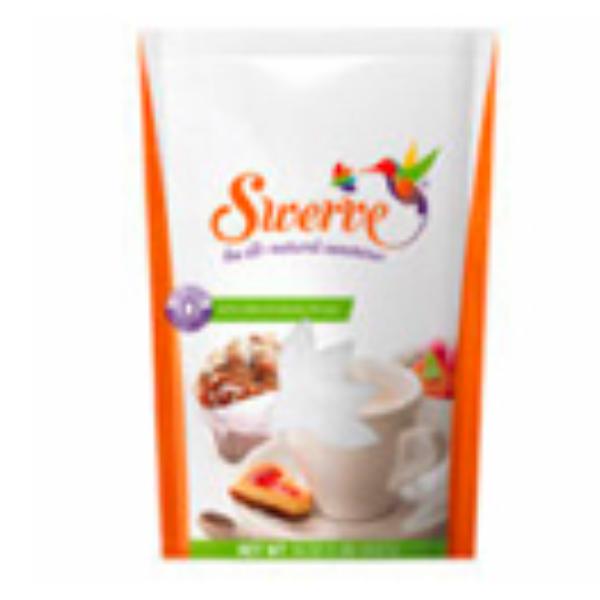 Free Sample of Swerve Sweetener
