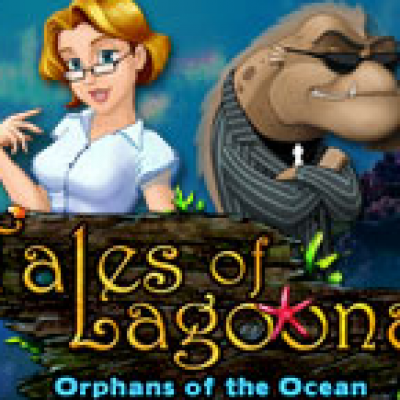 Play Tales of Lagoona: Orphans of the Ocean