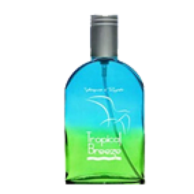 Free Tropical Breeze Fragrance