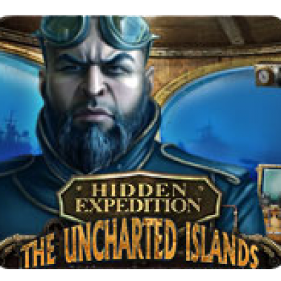 Free Hidden Expedition: The Uncharted Islands
