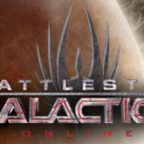 Play Battlestar Galactica For Free
