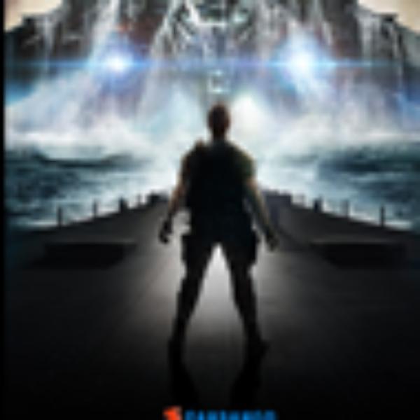 Fandango: Battleship Sweepstakes