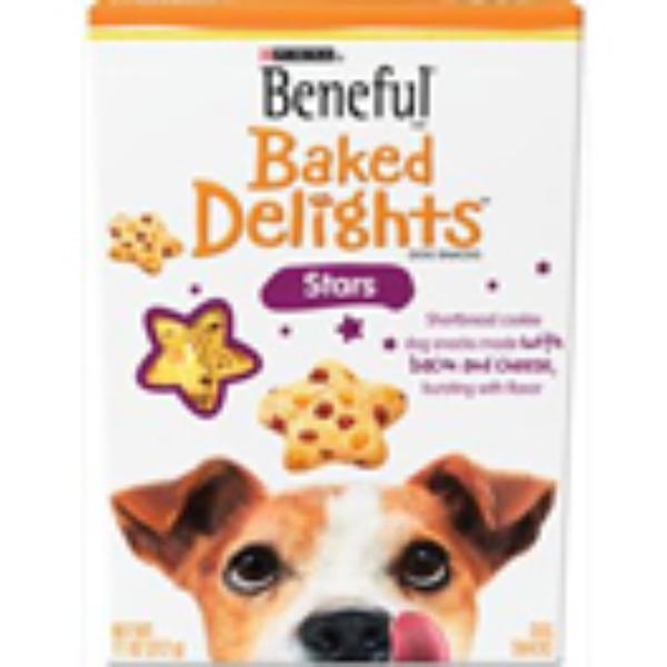 Beneful Baked Delights Sample
