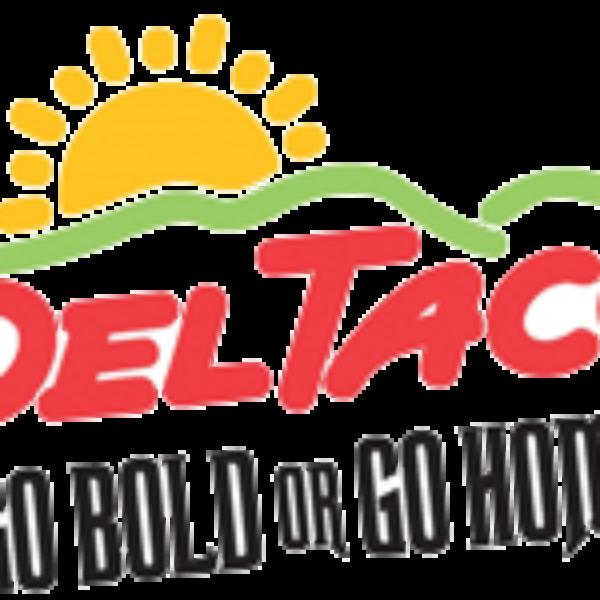 Del Taco:  Free Food Coupons