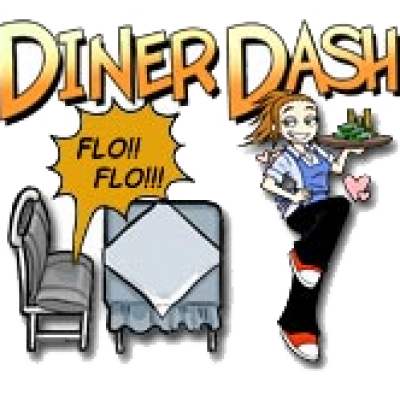 Play Diner Dash for Free