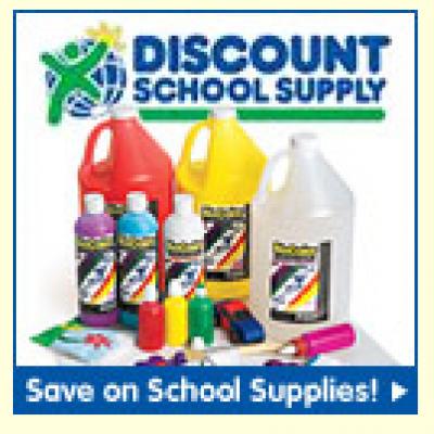 Discount School Supplies