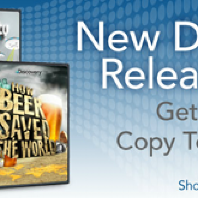 Save up to 60% at Discovery Channel Store