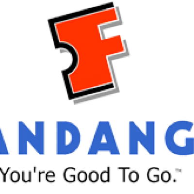 Fandango: Get Tickets Online & Waive Service Charge