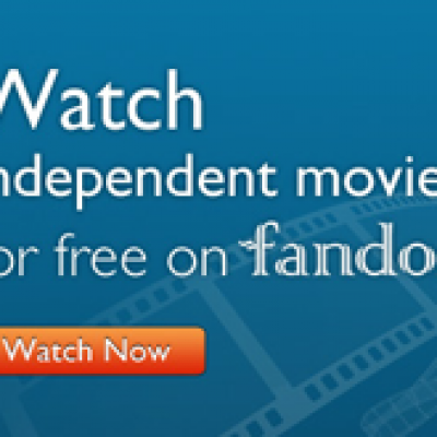 Fandor/7-day Free Movie Pass