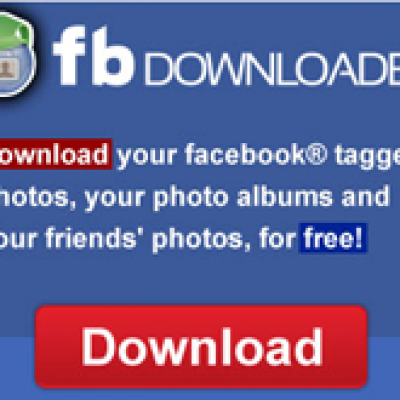 Free Facebook Photo Downloader