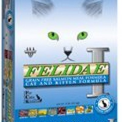 Felidae Cat Food Coupons
