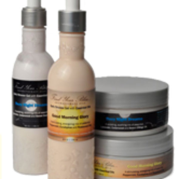 Free Sample Body Body & Shower Gel