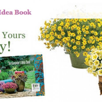 Gardener's Idea Book Free