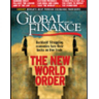 Free Subscription of Global Finance Magazine
