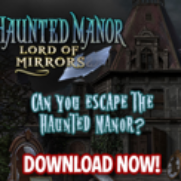 Play Haunted Manor: Lord of Mirrors Free
